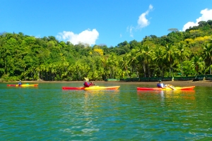 tropical sea kayaking vacations in costa rica (3)